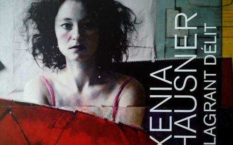 """Catalogue. Exposition """"Xenia Hausner- Flagrant délit"""" du 23.03 au 02.09 2012. Musée Würth, Erstein (FR)."""