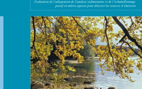 """""""Mesure des PCB et des dioxines dans les cours d'eau"""". Publication de l'Office fédéral de l'environnement (CH), Berne, 2016."""
