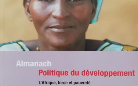 Almanach Politique du développement 2020 - L'Afrique, force et pauvreté. Éditions Caritas (CH).